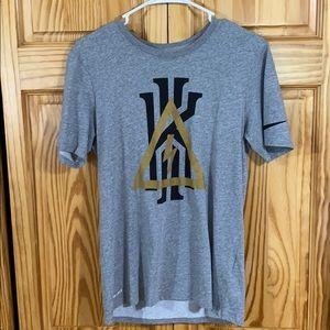 Grey nike Kylie Tshirt